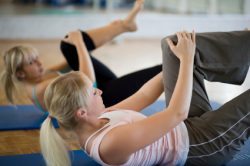 Pilates Mat - Fall 2016 - Monday @ Hill Center | Washington | District of Columbia | United States