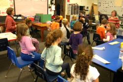 Yoga 4 Classrooms Baloon Breath