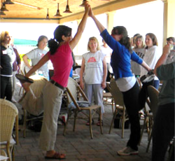 Yoga 4 Classrooms Professional Development Workshop