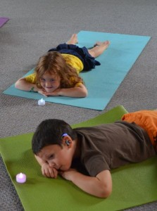 Do you enroll 4-year-olds or younger siblings in camp?