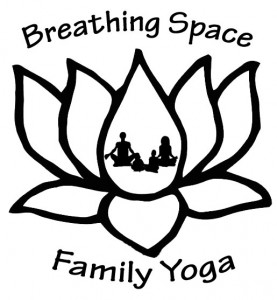 Breathing Space Family Yoga Logo