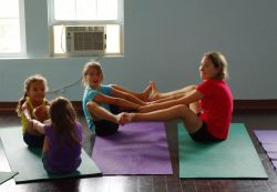 Tot Yoga @ Realignment Studio | Washington | District of Columbia | United States