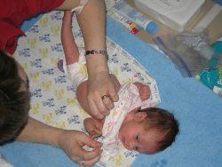 Newborn Development & Care - Summer 2019 - Beyond the Bump (Prenatal) @ Christ Church