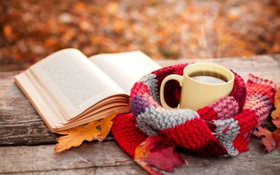 Four (More) Fall Wellness Tips