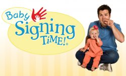 Trial Class - Baby & Toddler Signing Time: Play & Read @ St. Marks Church | Washington | District of Columbia | United States