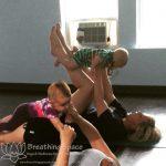 Baby & Me Yoga - 1