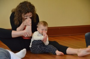 Tot Yoga **FULL** @ Christ Church | Washington | District of Columbia | United States