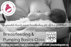 Breathing Space Flyer Small
