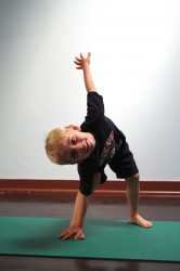 Kids Yoga Camp - Mar 31, 2017 - PK-4nd Grade @ Christ Church | Washington | District of Columbia | United States