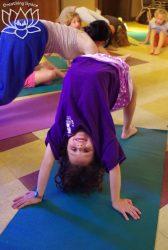 Tween Yoga (9-12 years)