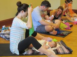 Baby Yoga & Play @ Realignment Studio