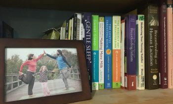 Experienced Parents Reading List