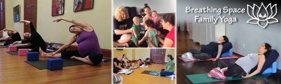 prenatal postnatal classes banner image