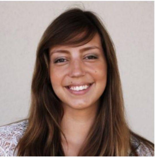 Rachel Ottaviano