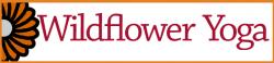 Wildflower Yoga Logo
