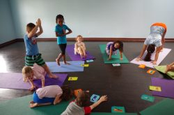Summer Camp: Nature – K-4th Gr (Extended Summer) @ Breathing Space | Washington | District of Columbia | United States
