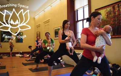 Top 5 Reasons to Do Yoga with Your Infant: Baby Yoga & Play FAQ