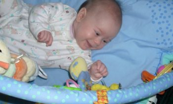 Developmentally Supportive Infant Play