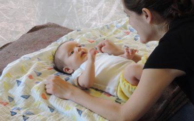 Preparing for Baby Yoga & Play