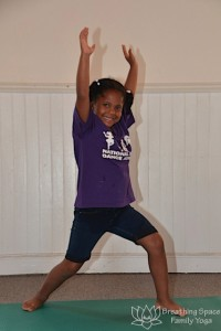 Kids Yoga & Mindfulness @ Shenanigans Art Space | Washington | District of Columbia | United States