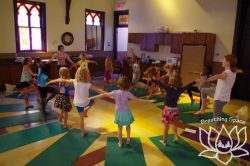 Kids Yoga Camp - Mar 3, 2017 - PK-4nd Grade @ Capitol Hill Presbyterian Church | Washington | District of Columbia | United States