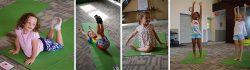 Kids Yoga Camp - July 29 @ Christ Church | Washington | District of Columbia | United States