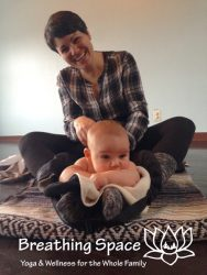 Infant Massage - Nov @ Realignment Studio @ Realignment Studio | Washington | District of Columbia | United States