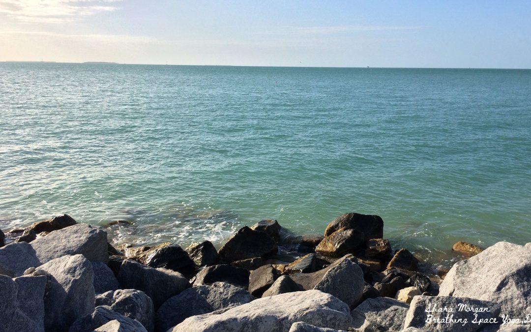 Breathe Like Water: A Guide to Ujjayi Breath