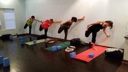 Prenatal Yoga @ Shenanigans Art Space | Washington | District of Columbia | United States