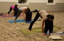 Prenatal Yoga @ Realignment Studio @ Realignment Studio | Washington | District of Columbia | United States