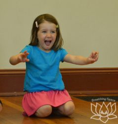 Preschooler Yoga @ Realignment Studio | Washington | District of Columbia | United States