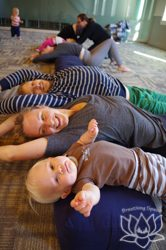 Tot Yoga Trial Class @ Realignment Studio | Washington | District of Columbia | United States