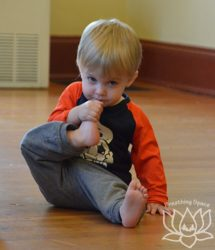 Preschooler Yoga Trial Class @ Realignment Studio | Washington | District of Columbia | United States