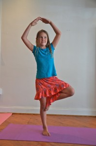 Tween Yoga & Mindfulness @ Shenanigans Art Space | Washington | District of Columbia | United States